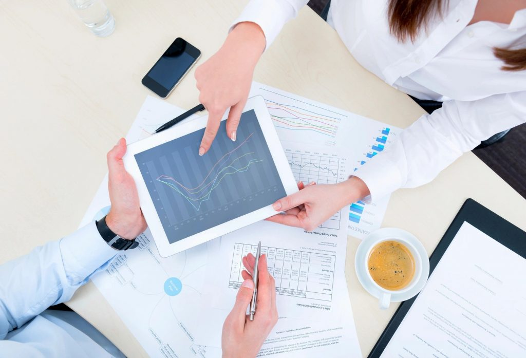 financial tracking software for law firms